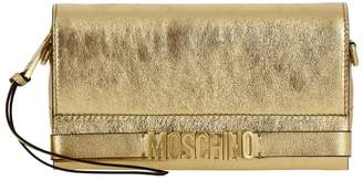 Moschino Clutch Shoulder Bag Women