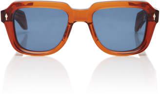 Taos Hopper Goods Root Beer Sunglasses