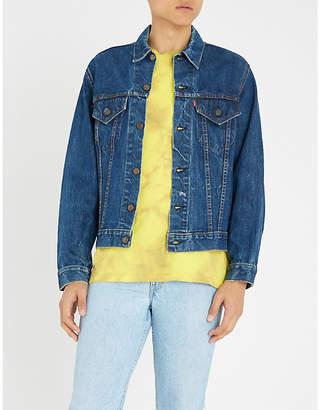 Redline VINTAGE LEVI'S Type 3 1960s denim jacket