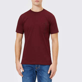 Diesel Men's T-Just Pocket T-Shirt