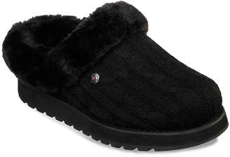 Skechers Bobs Keepsakes Ice Angel Slipper - Women's