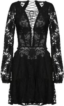 For Love & Lemons Short dresses - Item 34889975XV