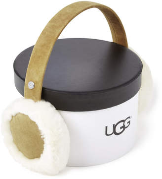 UGG Women's Sheepskin Earmuff