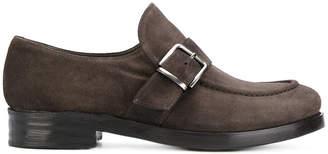 Rocco P. strap loafers