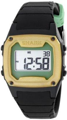 Freestyle (フリースタイル) - [フリースタイル]Freestyle 腕時計 SHARK CLASSIC SILICONE 10気圧防水 ブラック×ゴールド 103323 メンズ 【正規輸入品】