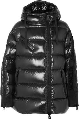 Moncler Genius - 1952 Lipriope Quilted Shell Down Jacket - Black