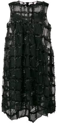 Simone Rocha mid-length dress