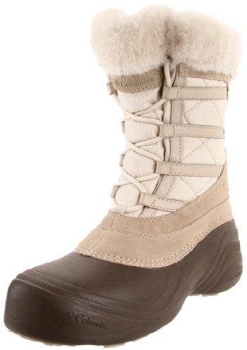 Columbia Women's Sierra Summette 2 Wp Cold Weather Boot