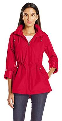 Details Women's Water Resistant Jacket