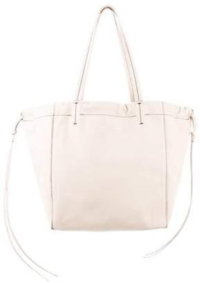 Celine 2016 Small Coulisse Shoulder Bag
