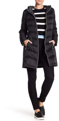 Lucky Brand Missy Long Jacket
