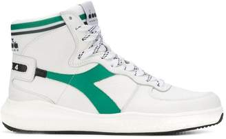 Mi Basket hi-top sneakers