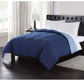 London Fog Reversible All Season Down Comforter