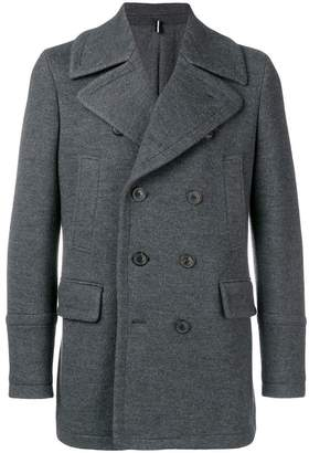 Lardini tailored peacoat
