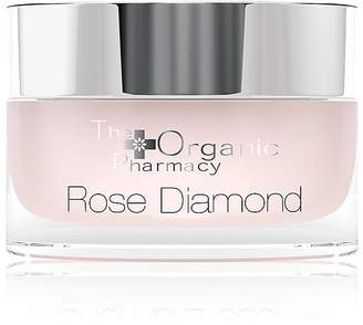 The Organic Pharmacy Women's Rose Diamond Face Cream