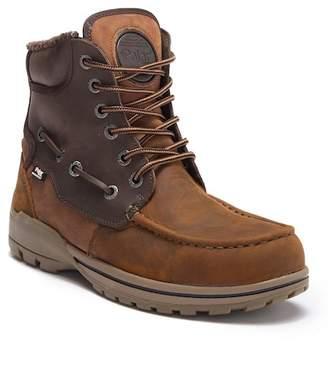Pajar Bainbridge Fleece Lined Waterproof Leather Boot
