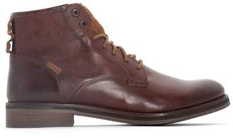 Levi's Baldwin Leather Ankle Boots