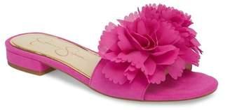 Jessica Simpson Caralin Slide Sandal (Women)