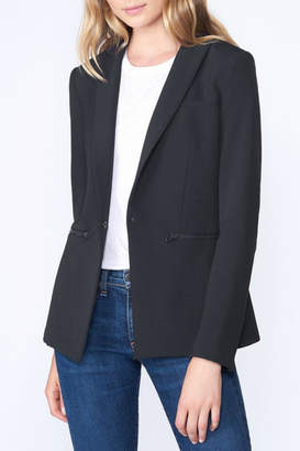 Veronica Beard Scuba Dickey Jacket