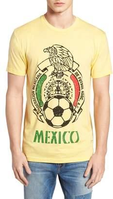 Kinetix Mexico Jersey T-Shirt