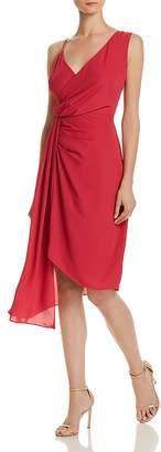 Keepsake Dreamlovers Asymmetric Dress
