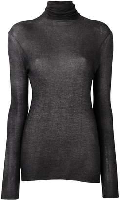 Avant Toi turtleneck sweater