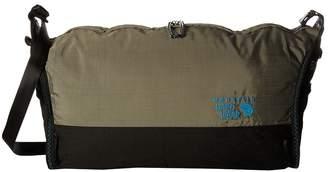 Mountain Hardwear OutDry Duffel Bags