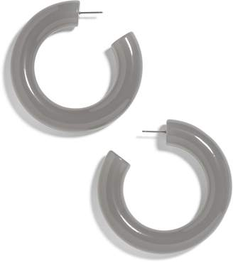 BaubleBar Hoop Earrings