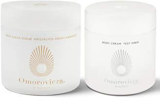 Body Cream Bundle (Worth 119.00)