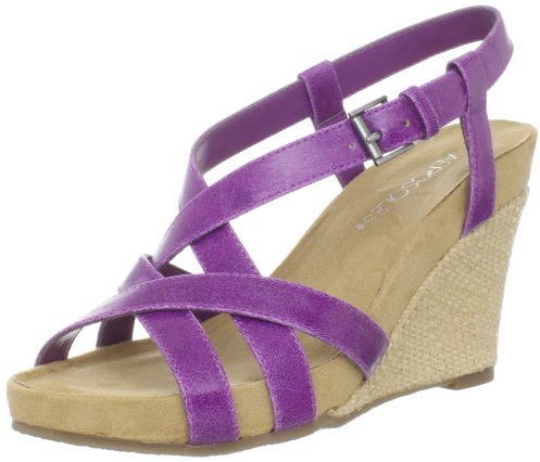 Aerosoles Women's At First Plush Sandal
