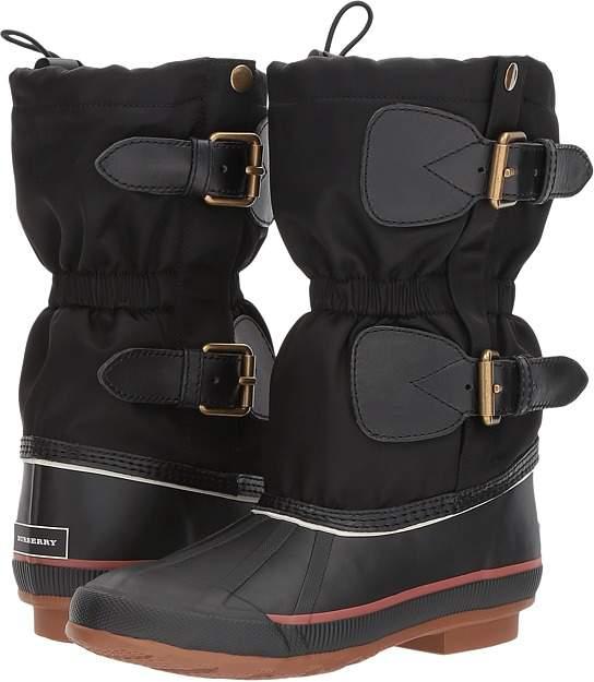 Burberry - Ellington Women's Boots