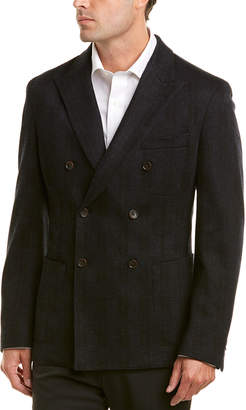 Flynt Harris Wool-Blend Sportcoat