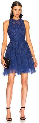 Murad Zuhair Embellished Sleeveless Mini Dress