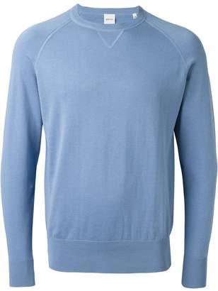 Aspesi raglan sleeve sweater