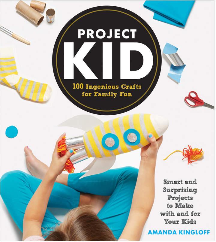 Workman Publishing Project Kid