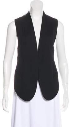 Helmut Lang Wool Vest