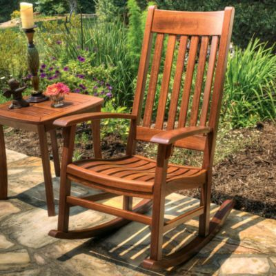Montauk Rocking Chair