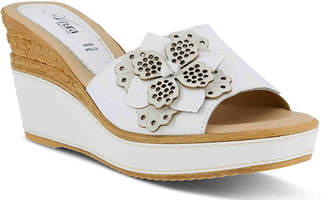Azura Montanara Wedge Sandal - Women's