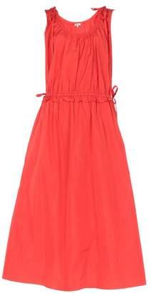 Kenzo 3/4 length dress