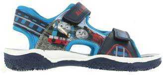 Thomas & Friends Boys Spiderman Sport Sandal Beach Walking Childrens Shoes UK Size 6