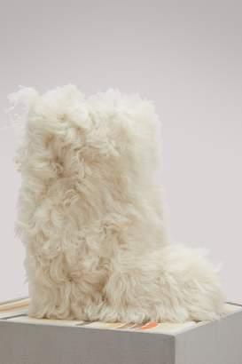 Moncler Fernande boots