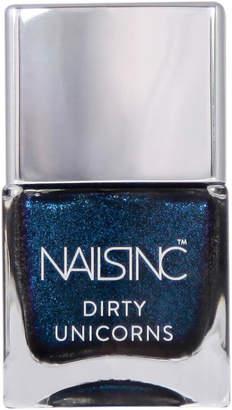 Nails Inc The Mane Attraction Nail Varnish 14ml