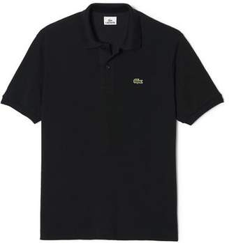 Lacoste CLASSIC FIT POLO in BLACK