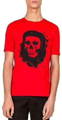 The Kooples Che Skull Tee