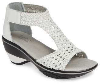 Jambu Sandy T-Strap Sandal (Women)