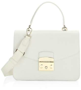 04a8dab16 Furla White Leather Bags For Women - ShopStyle Australia