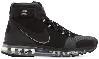 Nike Air Max 360 Kim Jones High Top Sneakers