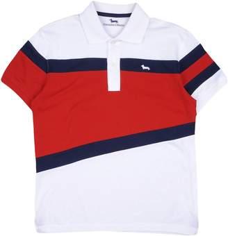 Harmont & Blaine Polo shirts - Item 37992174JR