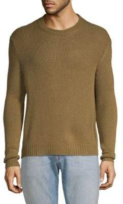 Valentino Textured Cashmere Sweater