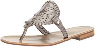 Jack Rogers Women's Georgica Dress Sandal